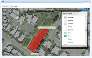 Accela GIS - Civic Platform