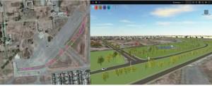 AutoCAD Civil 3D 2016 & InfraWorks