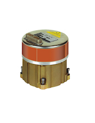 Northrop Grumman's new LN-200C fiber-optic gyro inertial measurement unit is specially designed for the commercial market.