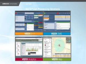 VESTA Product Suite Screen Shots