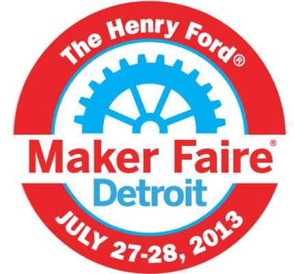 Maker Faire Detroit