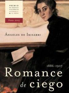 Romance de ciego - Ángeles de Irisarri
