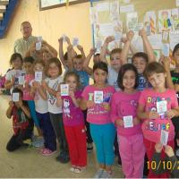 Día de la Hispanidad 2014:actividad curricular significativa