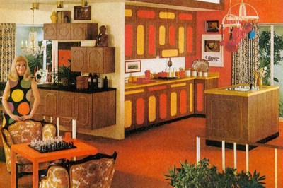 1969 - The Worst Decor Trend From The Year You Were Born ...