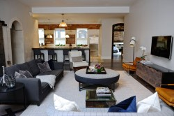 Small Of Living Space Interior Design