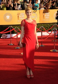 the best amp worst dressed at the 2012 screen actors guild awards