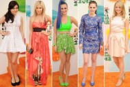 the best amp worst dressed at the 2012 kids choice awards stylebistro