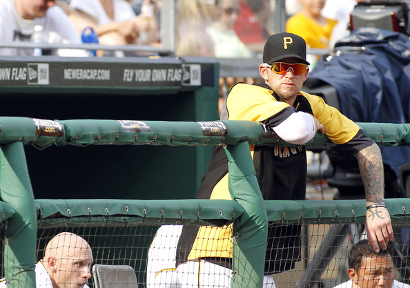 aj burnett pirates