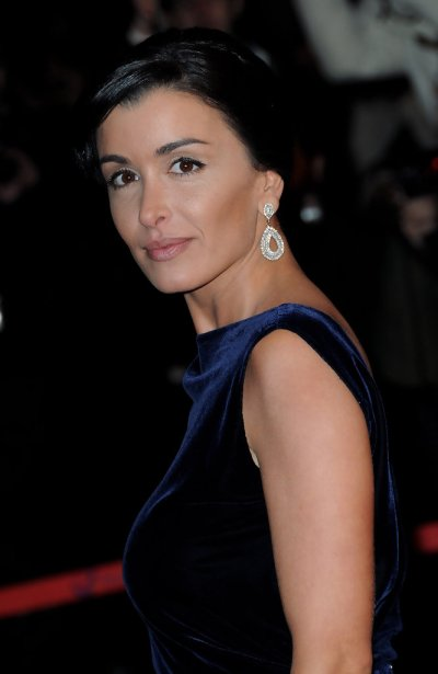 Jenifer Photos Photos - NRJ Music Awards 2010 - Outside Arrivals - Zimbio