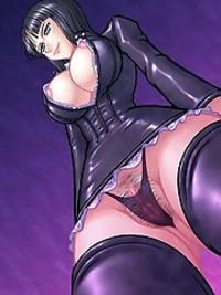 sexy hentai girls nude