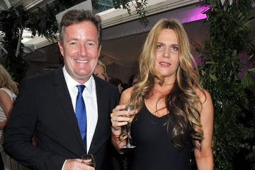 Piers Morgan Life. Piers Morgan's Life Stories: Pamela Anderson On Feminism . Marion Shalloe ...