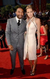 Matt Kemp - The 2012 ESPY Awards - Red Carpet
