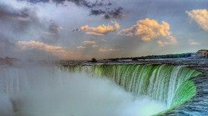 Le tourisme demeure une manne pour l'économie en Ontario. (Photo: Wikimedia commons)