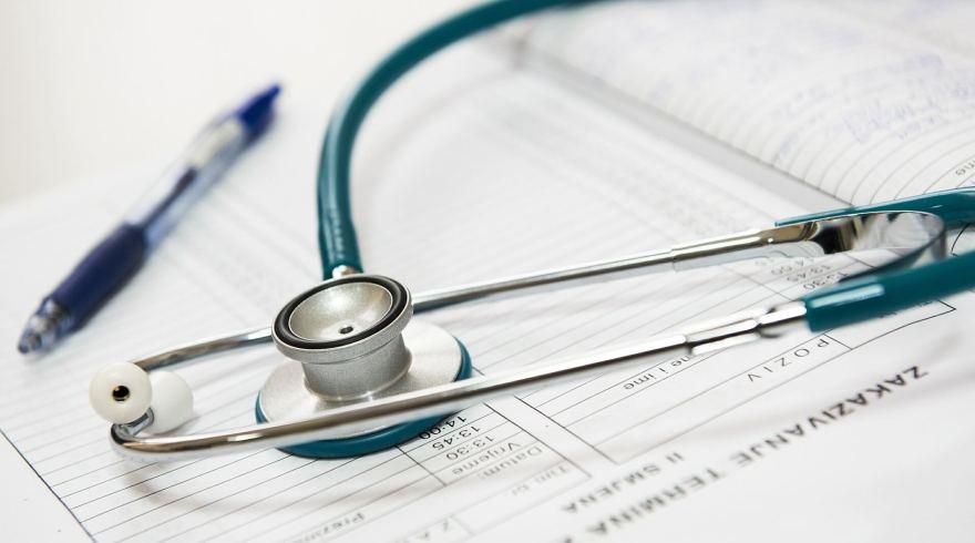 L'accès à des soins de santé en français demeure un défi pour bien des francophones de l'Ontario.  Courtoisie