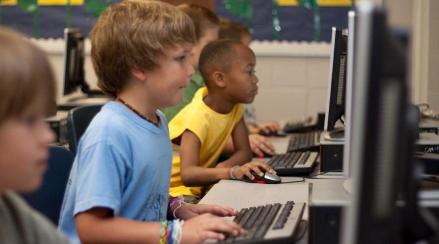 10% des enfants seraient en proie à des troubles d'apprentissage.  utilisation autorisée