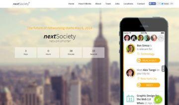 Busca los contactos más relevantes para tu red profesional