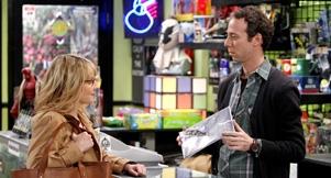 "The Big Bang Theory Photos- Season 7 Episode 13: ""The Occupation Recalibration"""