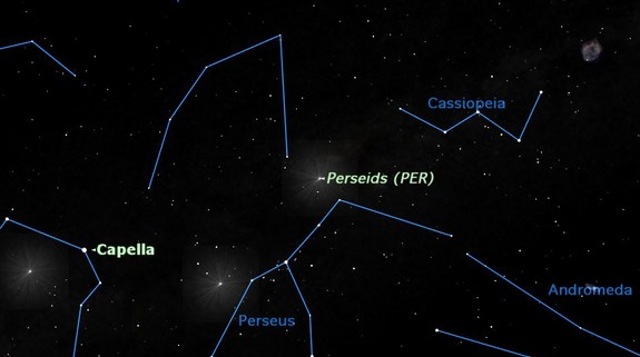 perseid-meteor-shower-2012-radiant
