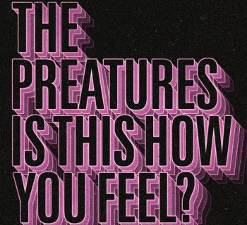 THE-PREATURES-ITHYF-COVER