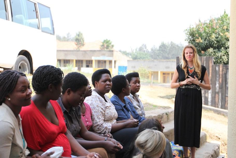 rwanda 2 097