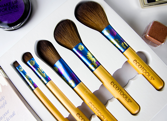 Ecotools Lovely looks Five Piece Set
