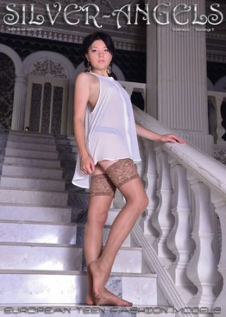 silver starlets bella nude