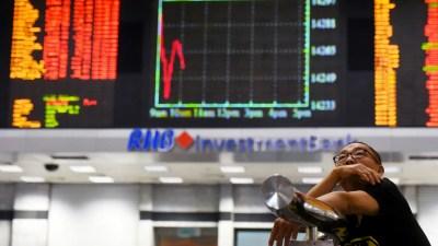 Därför rasar börsen – och så gör du nu