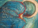 The old woman and the moon