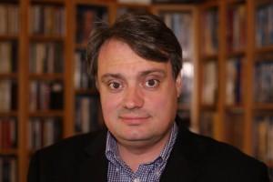 Xavier Studer, auteur et fondateur du