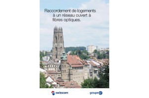 La Comco ne goûte visiblement pas le titre de la brochure de Swisscom et du Groupe E...