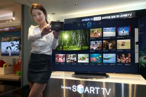 TV: l'«Evolution Kit» de Samsung.