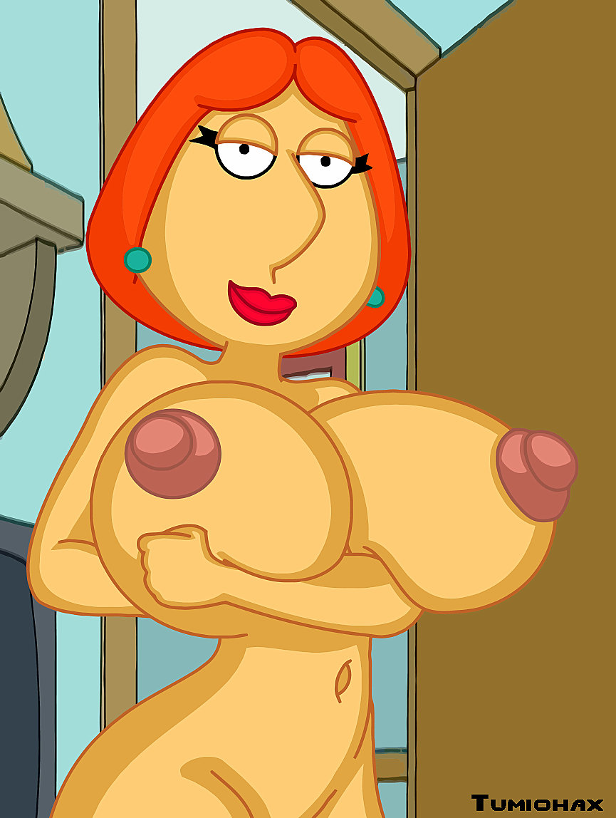 timmys mom big boobs