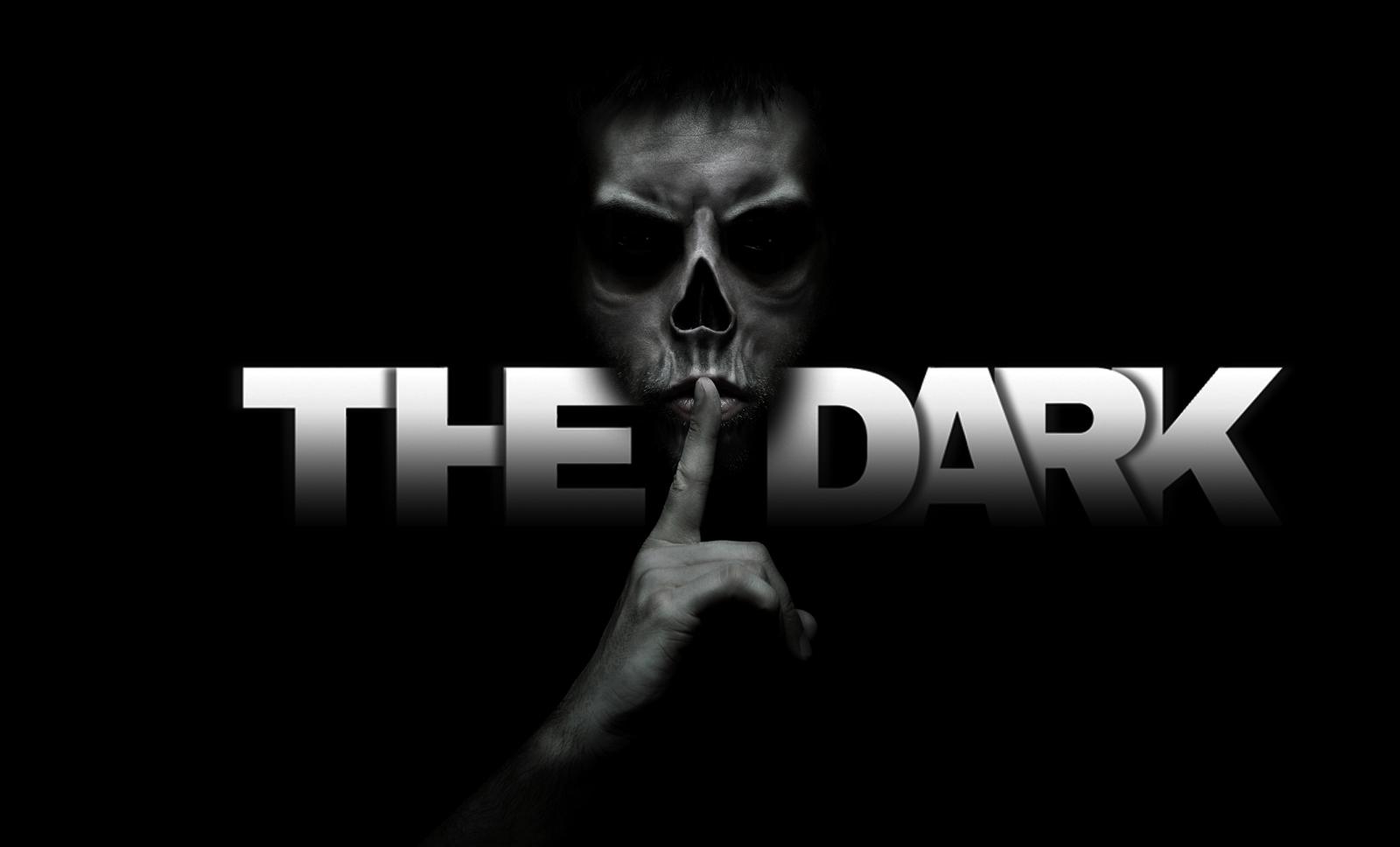 The Dark - Real Escape Room