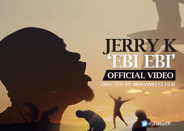Gospel Song: Download Ebi Ebi By Jerry K + Video