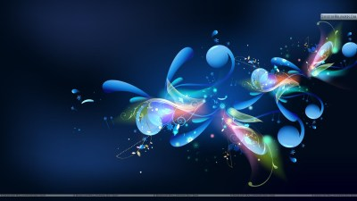 Beautiful Blue Background wallpaper - 458562