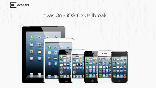 วิธีเจลเบรค JailBreak ไอโฟน ไอพอด ไอแพด แบบง่ายใน 5 นาที