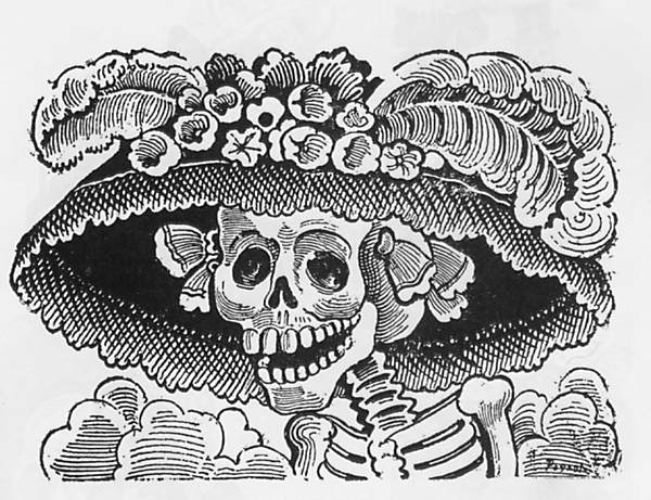 La Catrina: Meet the Myth (1/2)