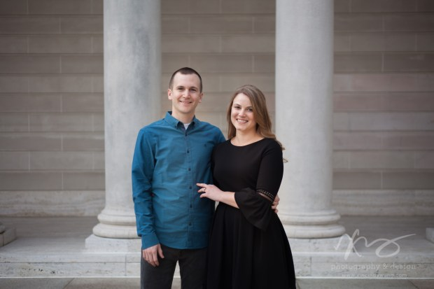 Megan Todd SF Legion of Honor Engagement-1