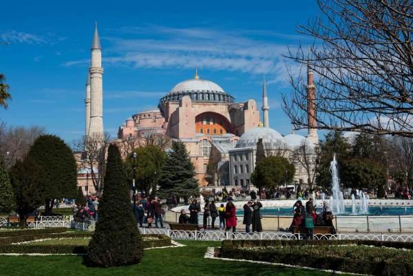 Стамбул_23