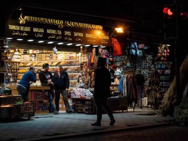 Стамбул_35