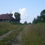 Деревня Курьяново