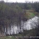 река Тебза