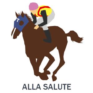 アッラサルーテ