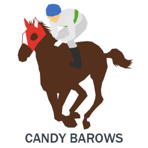 キャンディバローズ