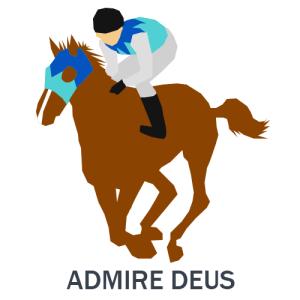 アドマイヤデウス