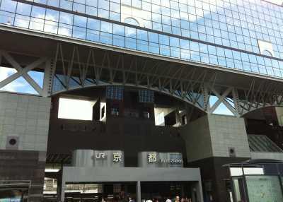 京都駅から清水寺への行き方