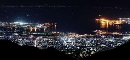 六甲山観光のおすすめ