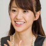 大島優子の姉あーちゃんが可愛すぎるとTwitterで話題に!