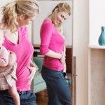 産後1ヶ月の体重|知っておくべき7つ