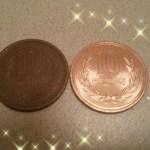 10円玉の重さとレアな年代などの雑学集